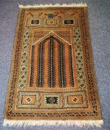 Super Quality Vintage Afghan Prayer Rug